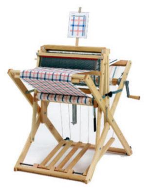 Schacht Floor & Tapestry Looms